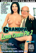 Grampa loves cream pie 2