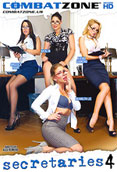 Combat zone present Secretaries 4