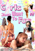 Girl Just want to have fun